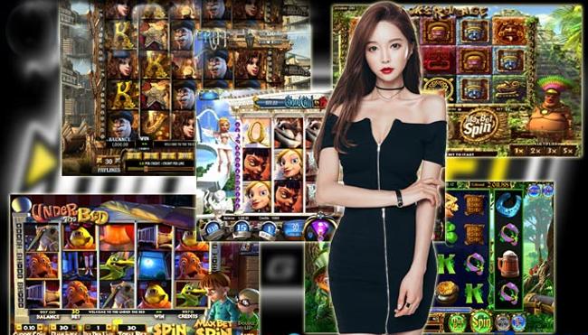 Situs Slot Online Bonus Terbanyak