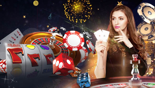 Kemenangan Melawan Mesin Permainan Slot Online