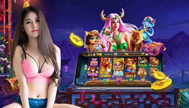Menang dalam Permainan Judi Slot Online dengan Mudah